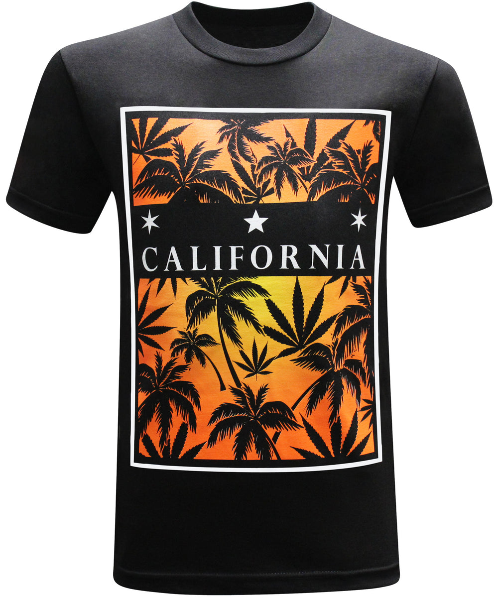 California Republic Sunset