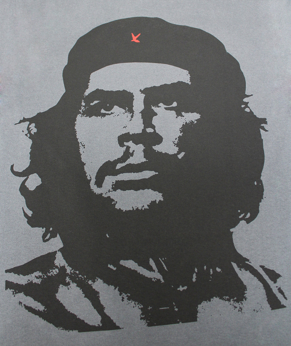 Che Guevara Red Star Mexican Latino Men's T-Shirt - tees geek