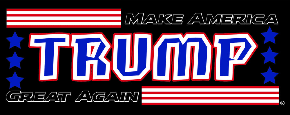 Trump for President 2016 Trump Wall