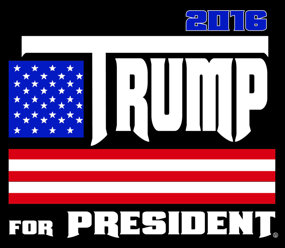 Trump for President 2016 Trump Real Estate