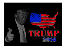Trump for President 2016 Trump Real Deal