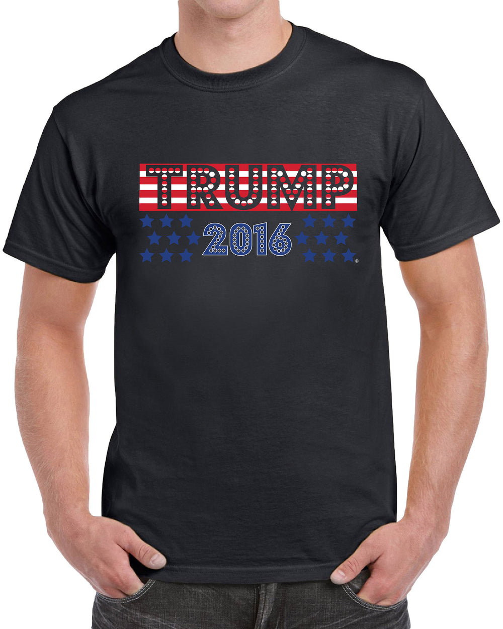 Trump for President 2016 Trump Front