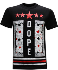 California Republic Dope Men's T-Shirt - tees geek