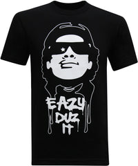 Eazy Duz It Men's T-Shirt - tees geek