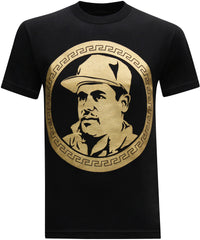 El Chapo Guzman Currency Men's T-Shirt - tees geek