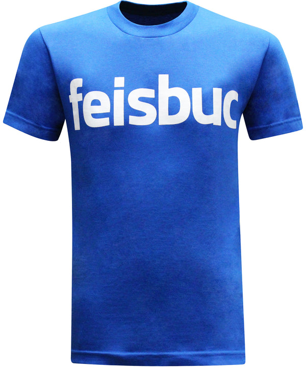 Feisbuc Mexican Latino Facebook Men's Funny T-Shirt - tees geek