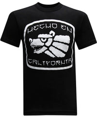 California Republic Hecho En California Men's T-Shirt - tees geek