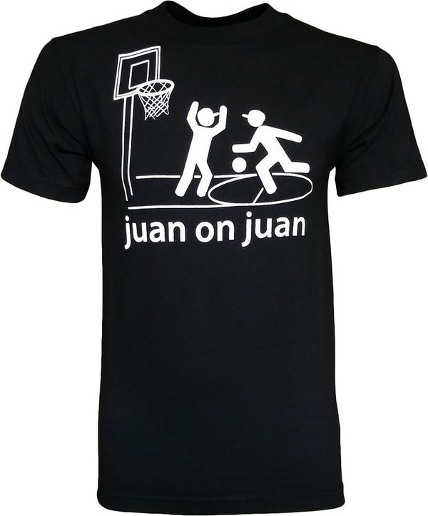 Juan on Juan Mexican Latino