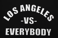 California Republic Los Angeles vs. Everybody Men's T-Shirt - tees geek