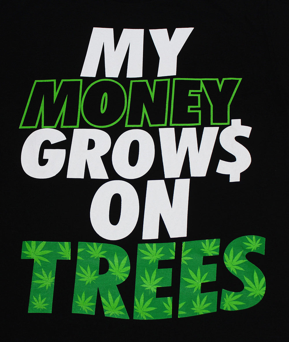 My Money Grows on Trees