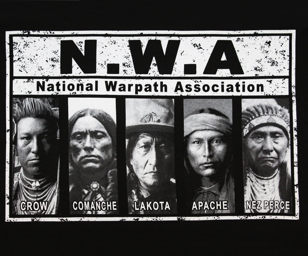 National Warpath Association