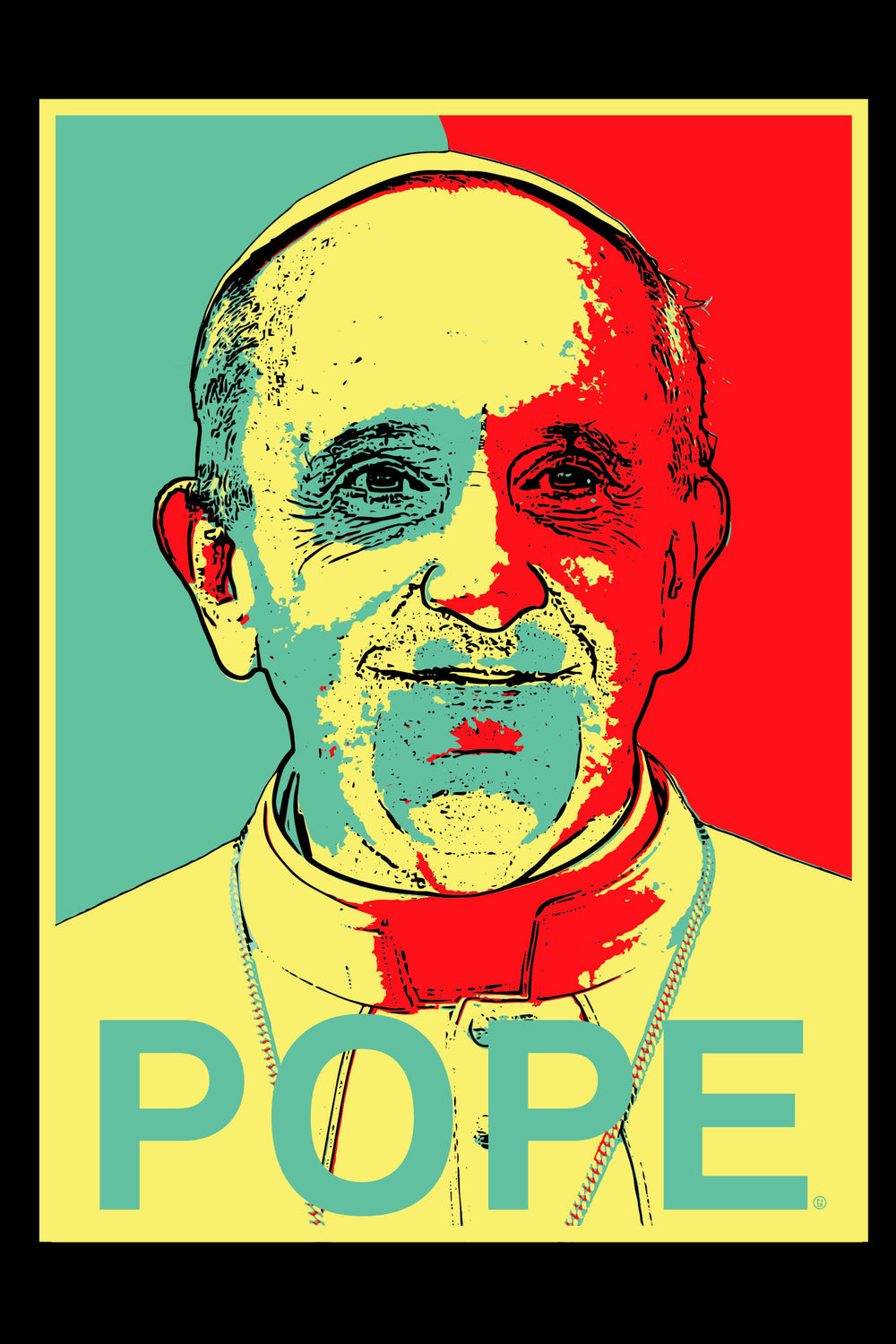 Pope Francis Pope