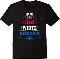 Red White Boozed