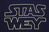Stas Wey Mexican Hispanic Latino Star Wars Parody