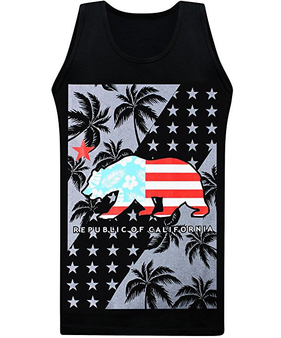 California Tropic Tank
