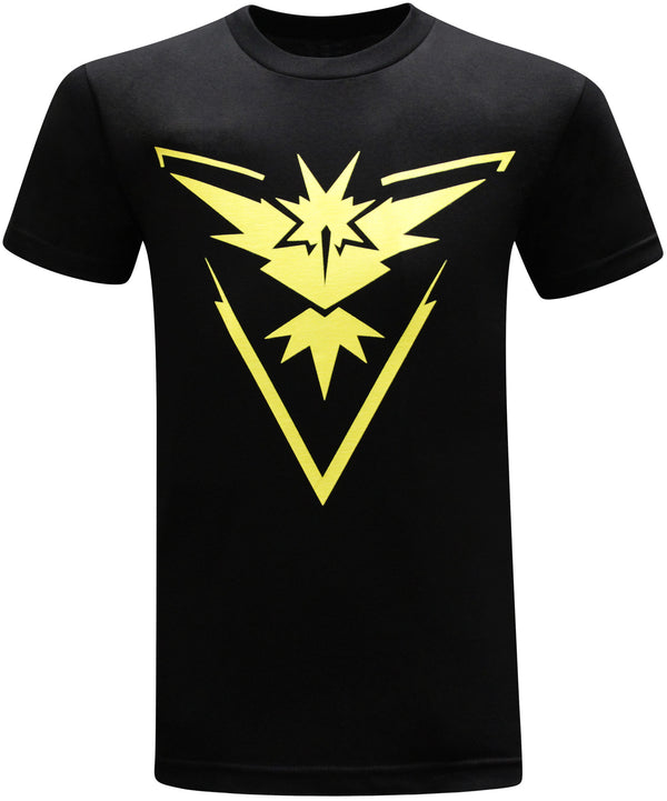 Pokemon Go Team Instinct