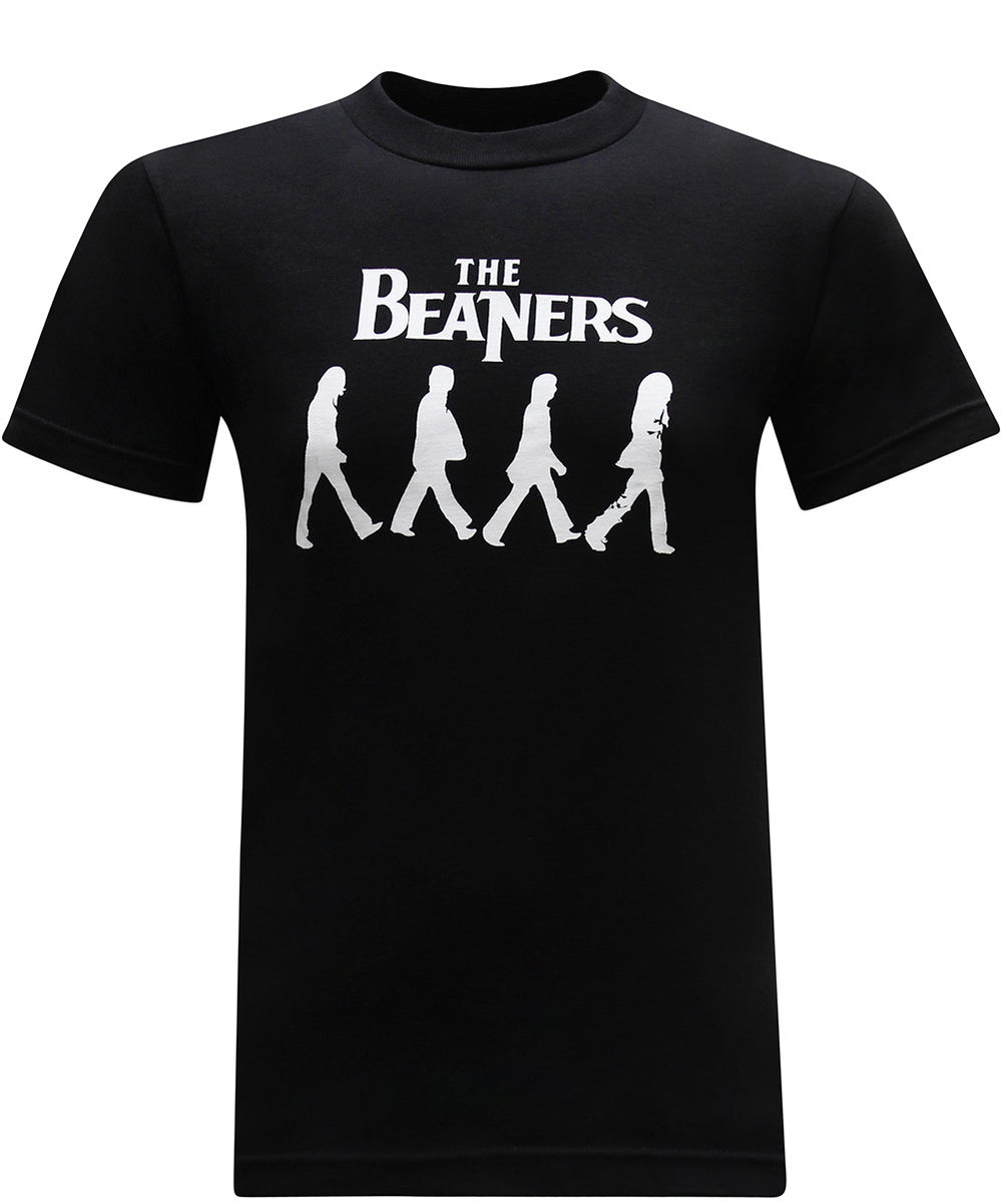 The Beaners Mexican Latino The Beatles
