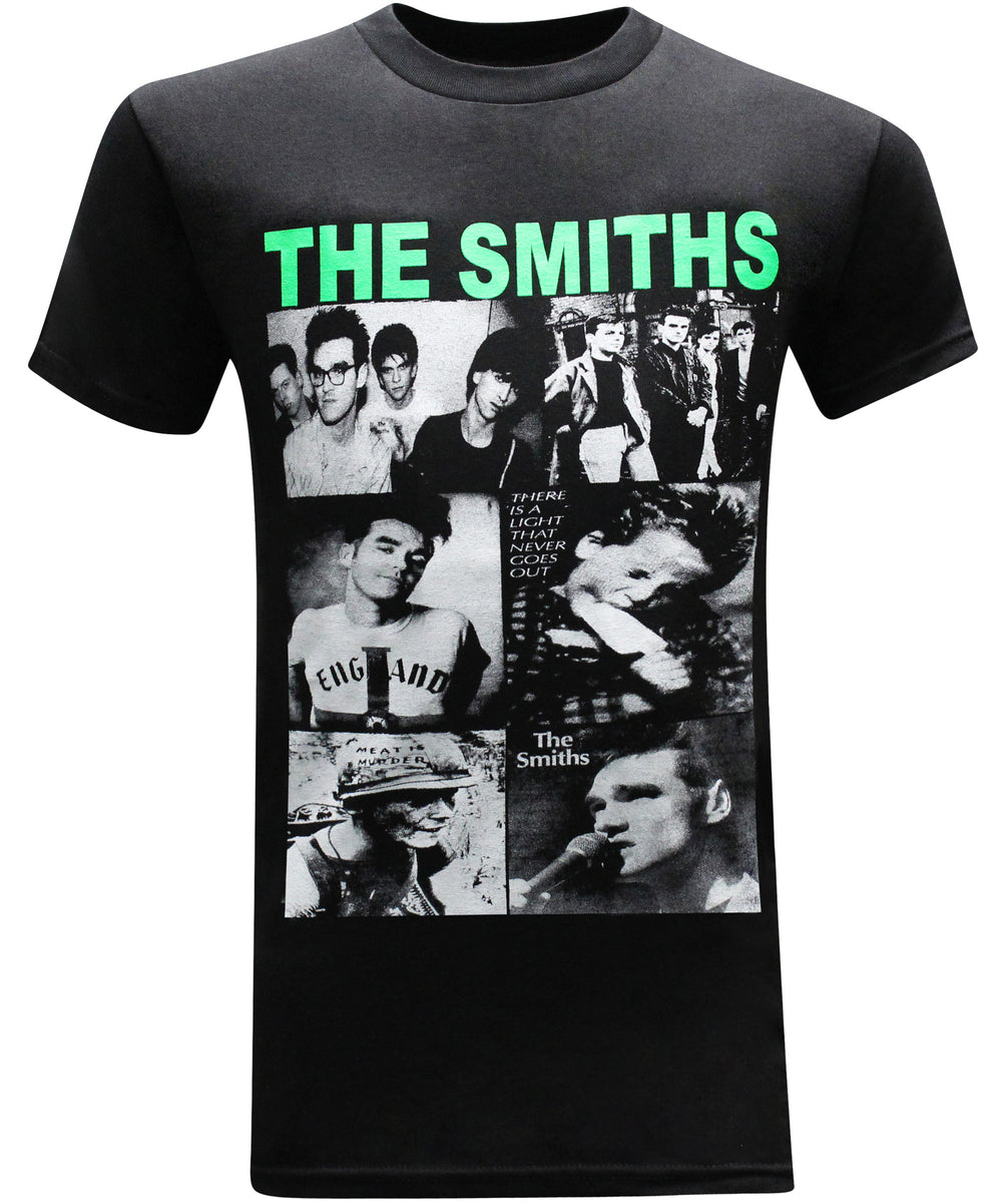 The Smiths Compilation Classic Rock Band