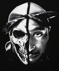 Tupac Shakur Two Face