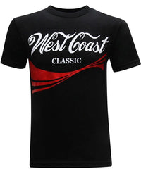 California Republic West Coast Classic Men's T-Shirt - tees geek