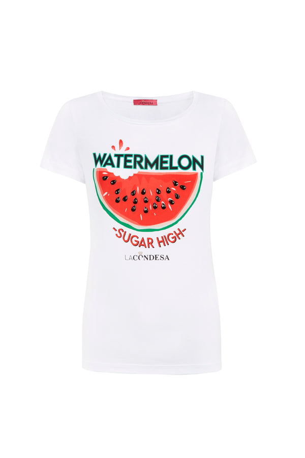 Camiseta WATERMELON