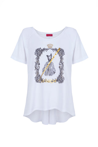 Camiseta ARISTOCONDESA