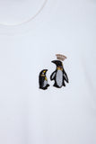 Camiseta PINGUINO
