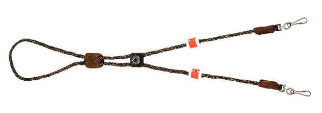 Whistle Lanyard - Double W / Counters & Compas Camp - Northwest Hunting Dogs Supply