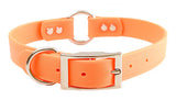 DuraSoft Hunt Collar - Orange - Northwest Hunting Dogs Supply