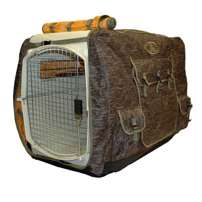 Ducks Unlimited Insulated Kennel Cover Size L Ext