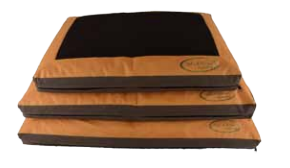 Memory Foam Crate Cushion - Northwest Hunting Dogs Supply