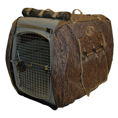 Ducks Unlimited Uninsulated Kennel Cover (Color Bottomland)