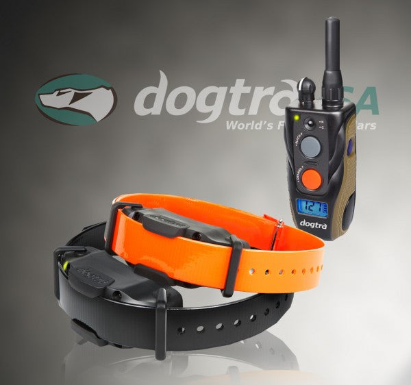 Dogtra 1902S - Northwest Hunting Dogs Supply