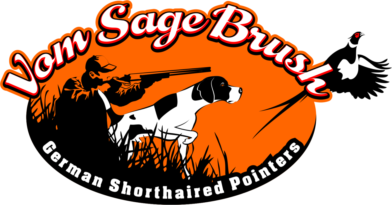 Sage Brush Gun Dogs