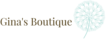Gina's Boutique, Inc.