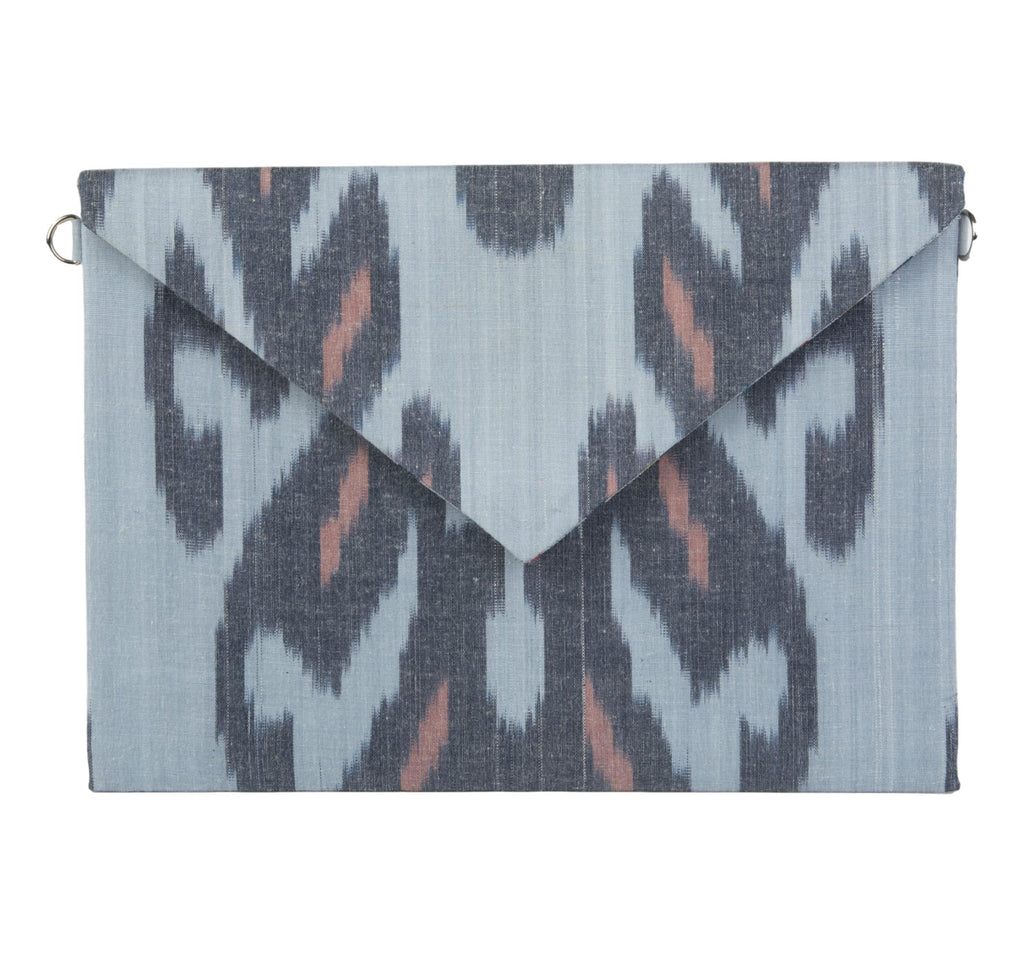 Edisto Envelope Clutch - Small