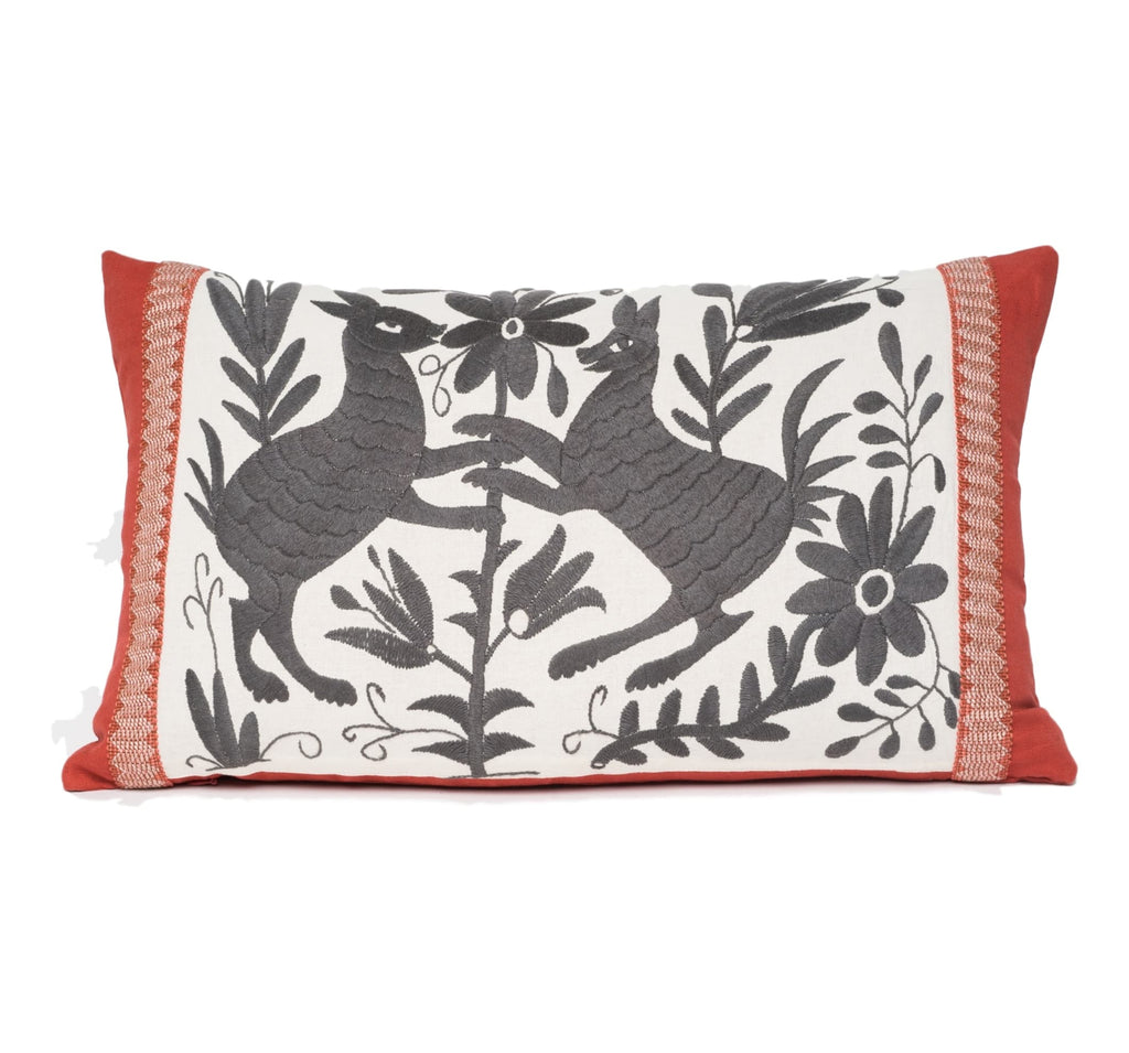 Sonora Otomi Pillow