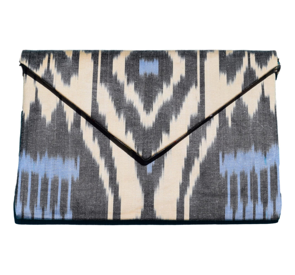 Kenan Envelope Clutch - Small