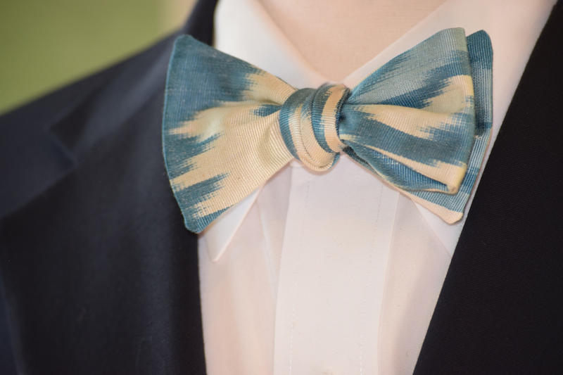 Lucia Bow Tie