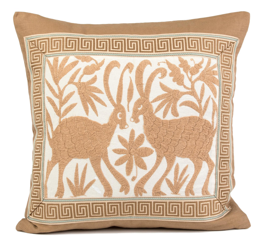 Gaston Otomi Pillow