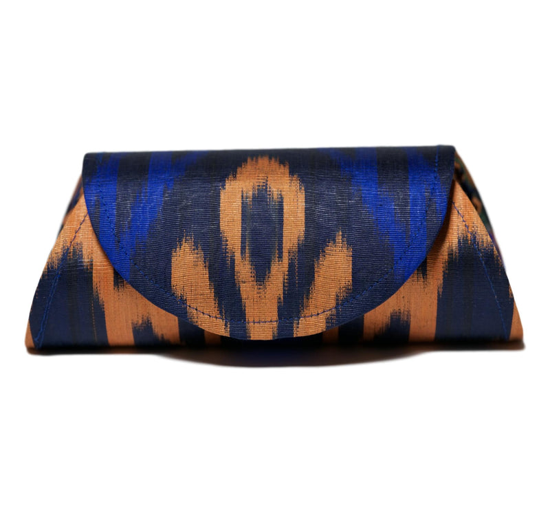 Hayfields Hard Shell Clutch - Small