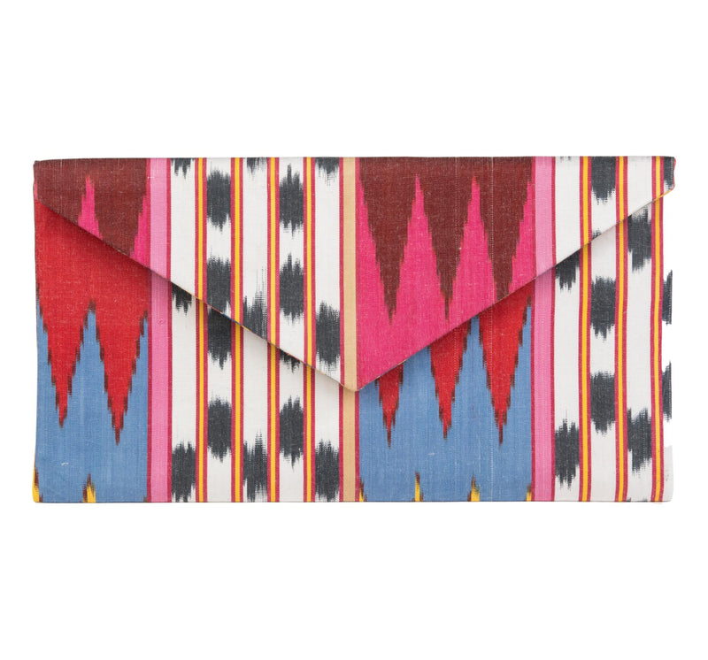 Alice Envelope Clutch - Large