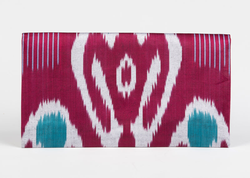 Bryant Envelope Clutch - Small