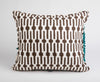 Pajaro Otomi Pillow