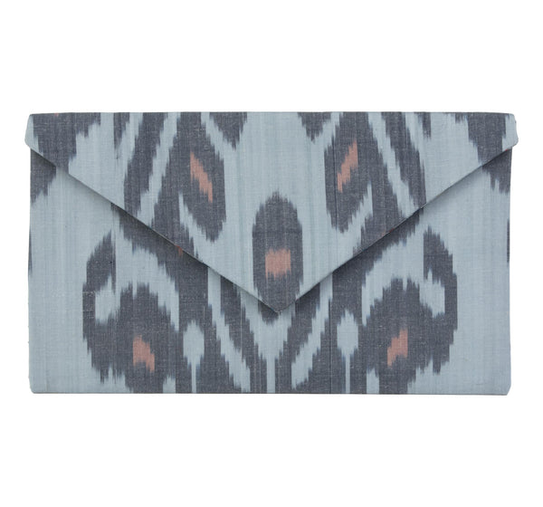 Edisto Envelope Clutch - Large