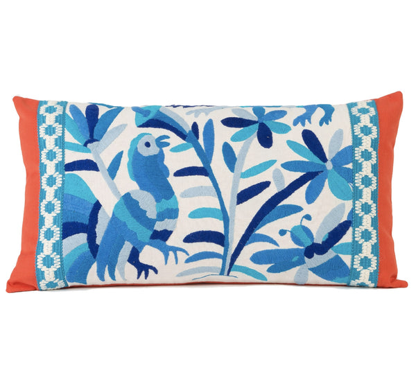 """Cordoba"" Otomi Pillow"