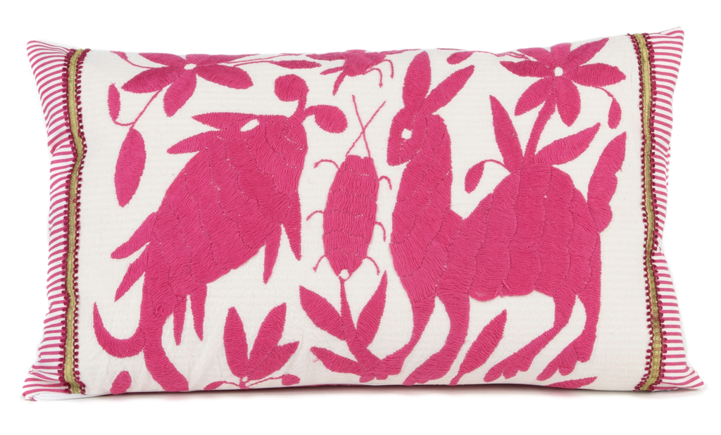 Rosada Otomi Pillow