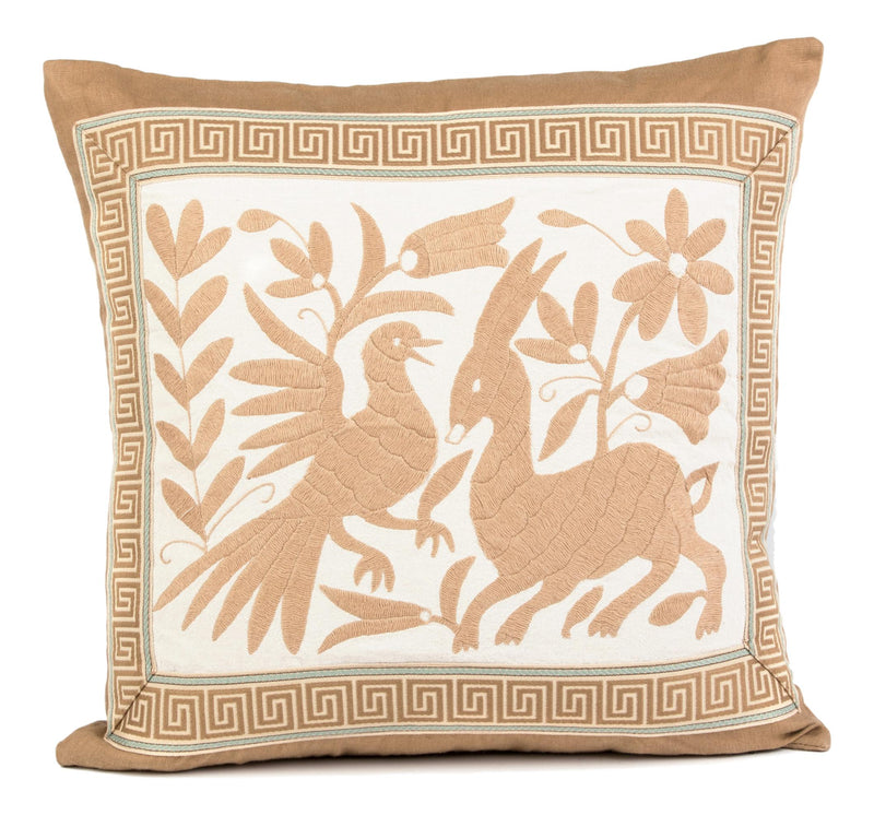 Josephine Otomi Pillow
