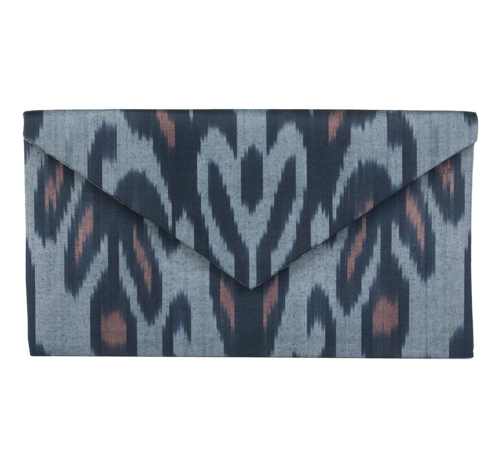 Kiawah Envelope Clutch - Large