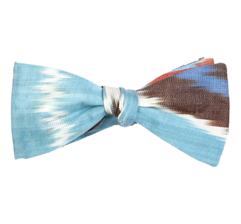 SAMPLE SALE Normandy Bow Tie